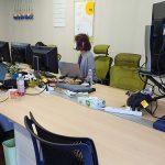 サンエルのオフィス環境