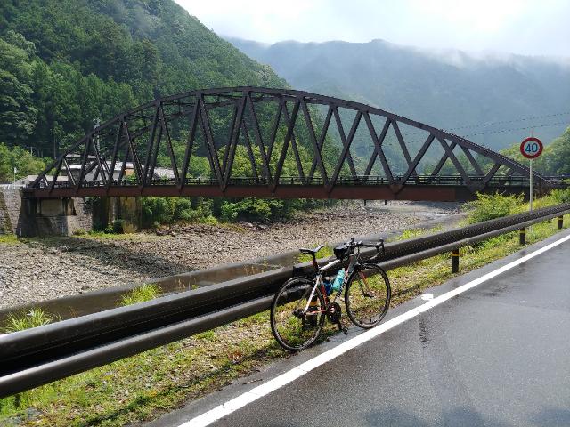 宮川の半次郎橋